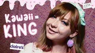 Kawaii Haul from the Mall & birthday gifts from Japan