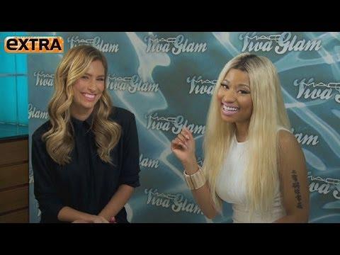 Nicki Minaj: 'I Never Had Surgery on My Face'