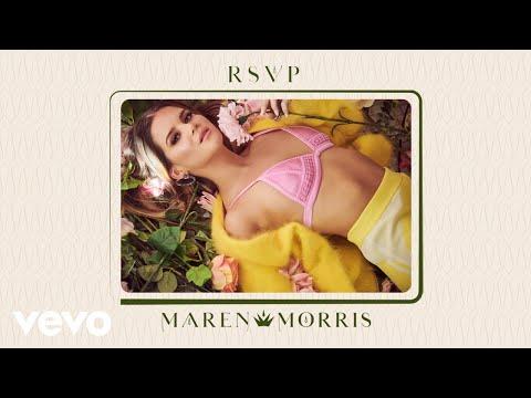 Maren Morris - RSVP (Audio) Mp3