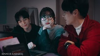 Kore Klip - Aşkca
