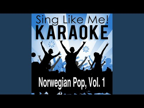 Back On the Road (Karaoke Version) (Originally Performed By Madcon) mp3