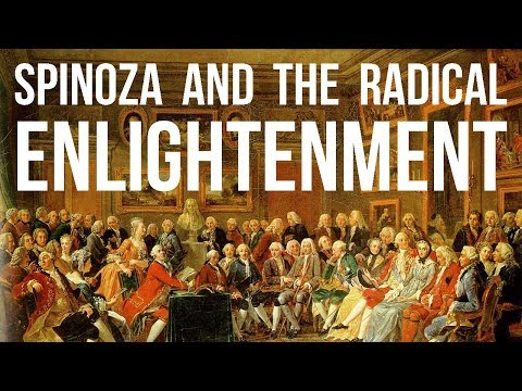 Spinoza and the Radical Enlightenment