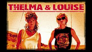 Thelma and Louise soundrack