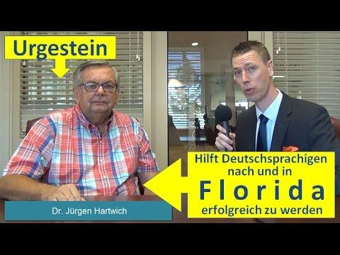 Florida: Firma gründen + ggf. Auswandern?