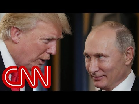 Senate panel agrees Putin tried to help Trump