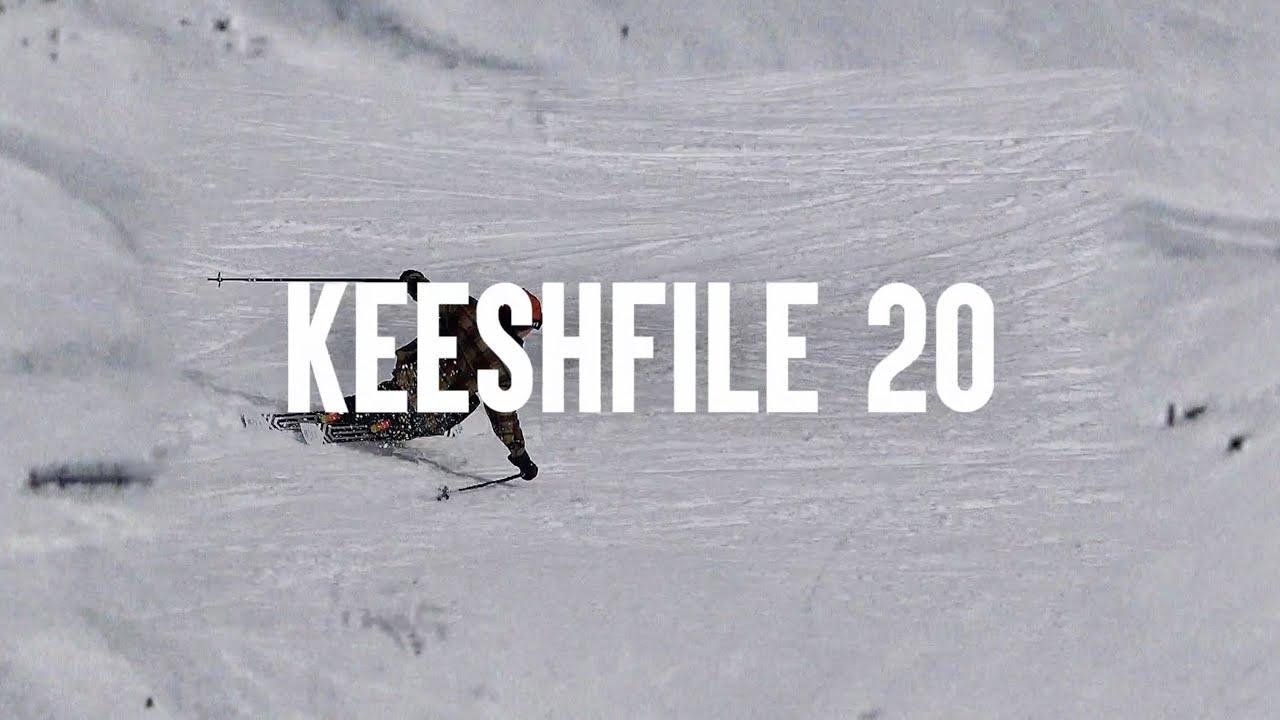 Keeshlife // Keeshlife 20