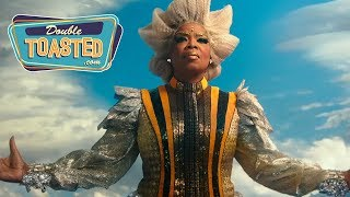 A WRINKLE IN TIME MOVIE REVIEW - Double Toasted