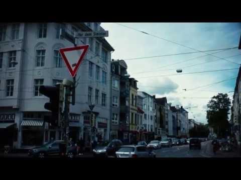 Bremen -Das Viertel- A short Walk- Nex 6