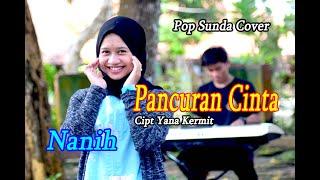 Pancuran Cinta Detty K Nanih Pop Sunda Cover