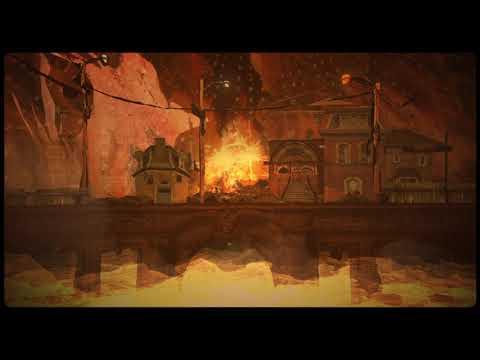 Wintersleep - Forest Fire