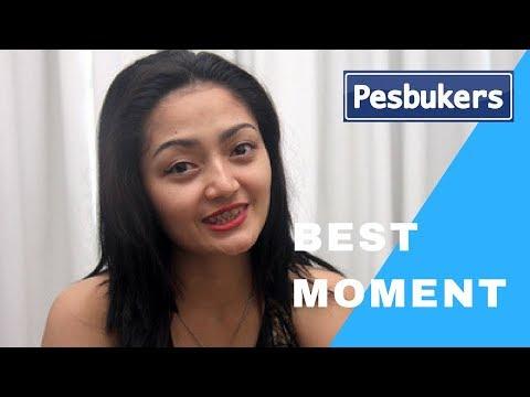 Siti Badriah Dibuat Menangis (Best Moment) | Pesbukers | ANTV