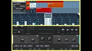 FM PLAYER Classic DX Synths - Let's Compose 80's Style From Scratch - for the iPad