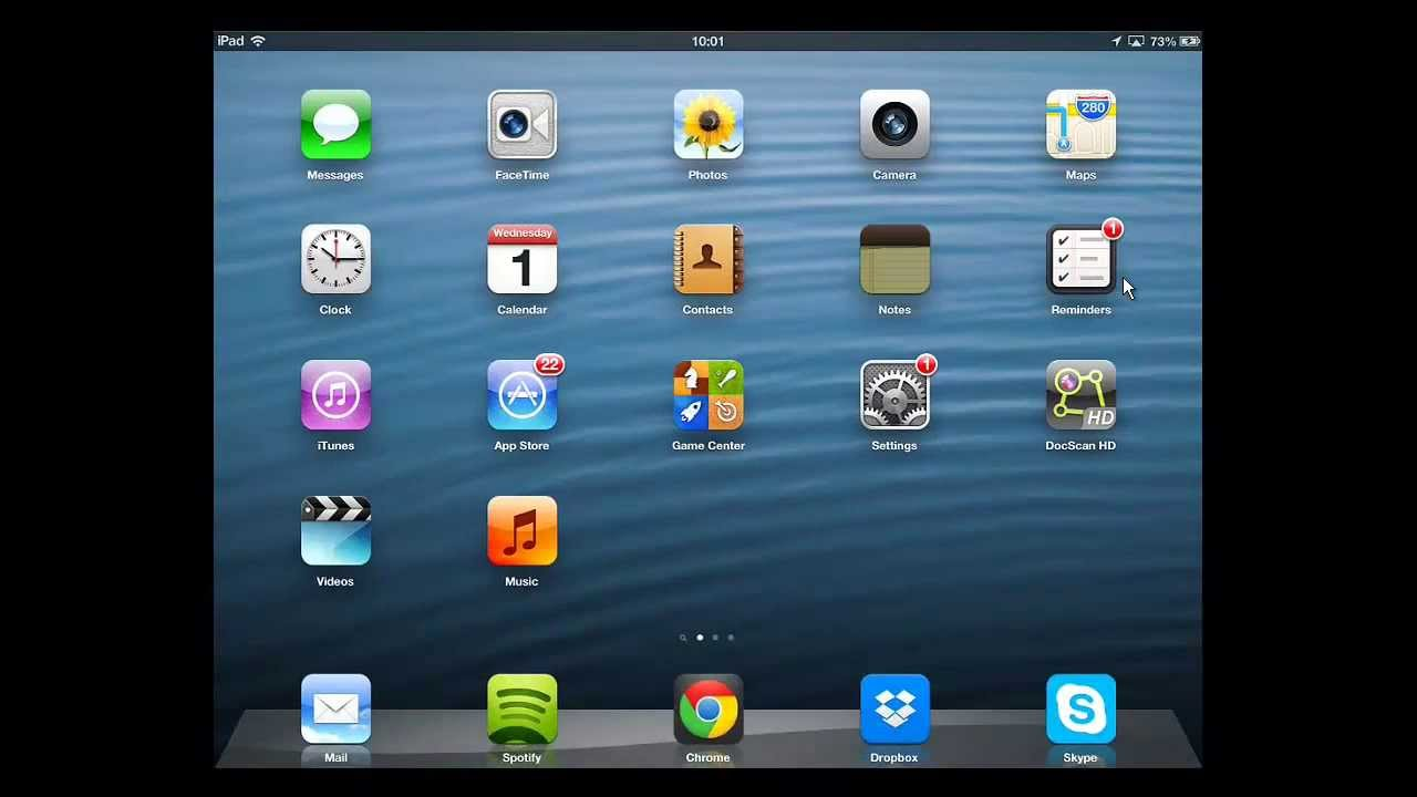 picture How to Use Siri on an iPad