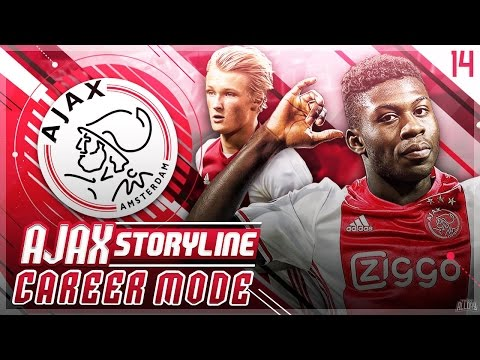 👉👌SMASH OR PASS DINOSAUR👹 OR ALIEN👽? (Transfer Window) FIFA 17 Ajax Career Mode: SE3 EP 14