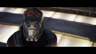 'Стражи Галактики 2'   тизер трейлер 3