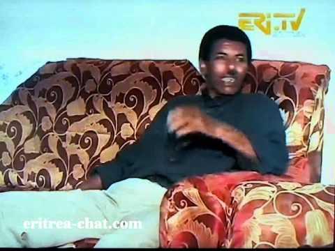 Ethiopian Eritrean Sidra Movie - 3 September 2011 - Tigrinya