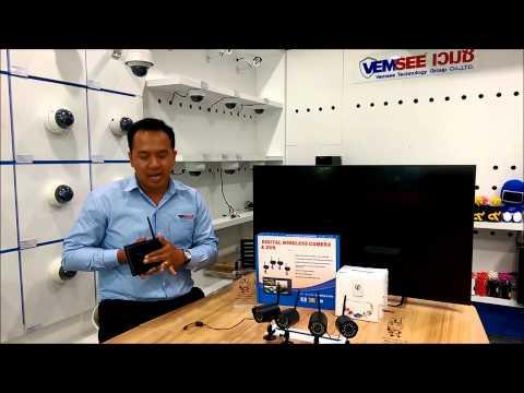 IP Camera AS W04 DIY