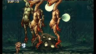 Metal Slug 3 - Metal Slug 3 (Arcade / MAME) - User video