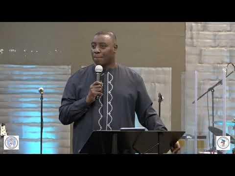 AFFECTION AT JESUS' FEET (GUTONESHWA KUBIRENGE BYA YESU)  With Apostle Dr  Paul Gitwaza