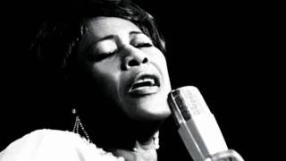 Porgy & Bess - I wants to stay here (Ella Fitzgerald)