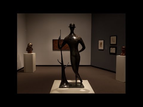 Art This Week-At the Amon Carter-A New American Sculpture, 1914–1945