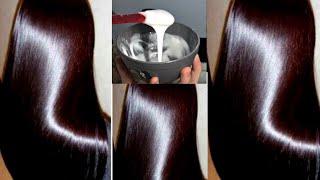 Cabelo Liso Escorrido Sem Precisar Usar Chapinha – Hidratação desmaia cabelo