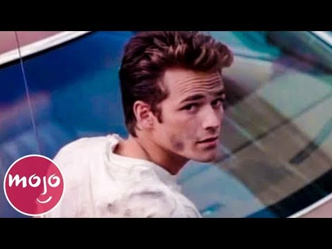 Top 10 Memorable Beverly Hills, 90210 Moments