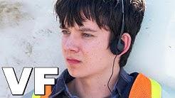 LA LISTE DE NOS RÊVES Bande Annonce VF (2020) Asa Butterfield, Maisie Williams