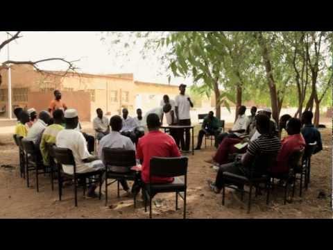 Apiculture durable au Burkina Faso - Un projet de tiipaalga (Version mooré)