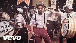 Ben L'oncle Soul - Little Sister @ www.OfficialVideos.Net