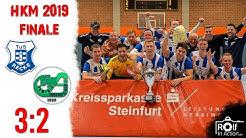 HKM 2019 der Männer - FINALE - TuS Recke vs DJK Arminia Ibbenbüren