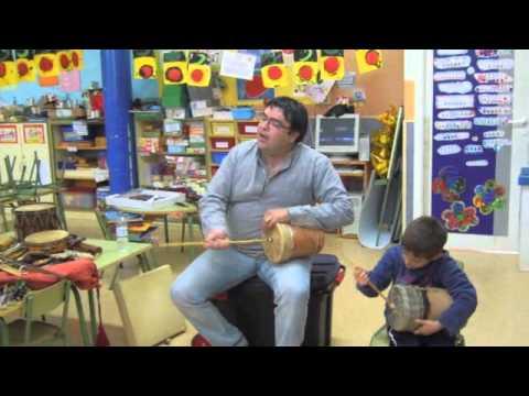 Instruments tradicionals Illes Balears.