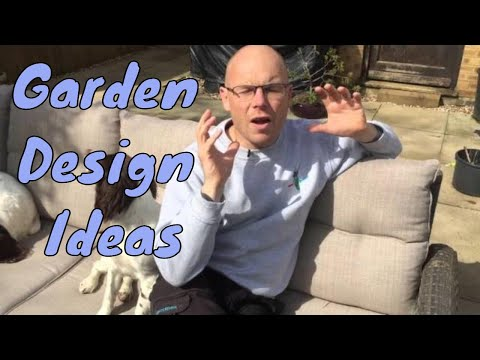 7 Garden Design Ideas UK - To make your neighbours jealous