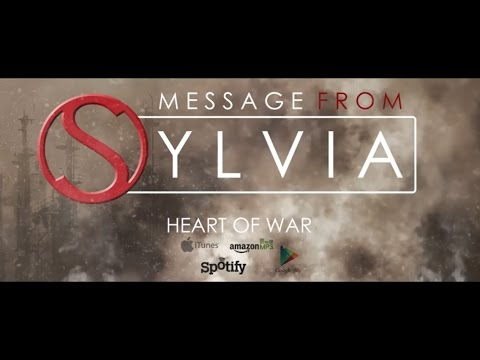 Message From Sylvia -