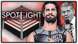 Was hat Vince McMahon vor? Rollins & Ambrose Push beendet? (Wrestling News Deutschland)