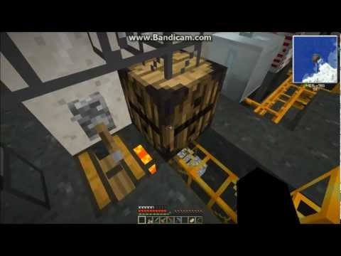 Minecraft FTB - Ep.3 - Quantum power!