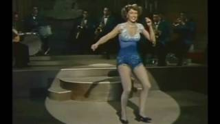 Tap Dance Of Eleanor Powell - Duchess of Idaho (HD Print)