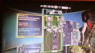 Borderlands 2: Legendary siren class mod ( Best siren class mod)