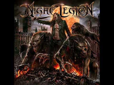 Night Legion - Into the Light