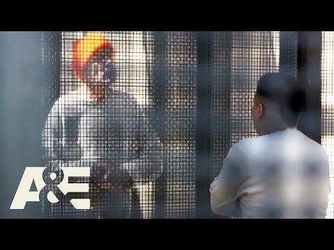 Behind Bars: Rookie Year: Prison Yard Chat (Season 1, Episode 4) - Bonus Scene | A&E