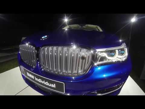 Америка часть 2. BMW, Дом Дикаприо.