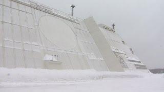 Este es el radar que protege a Moscú de ataques con misiles balísticos