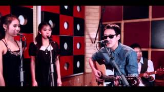 เปิดใจ(Acoustic) - Superglue  Vintage Studio Session