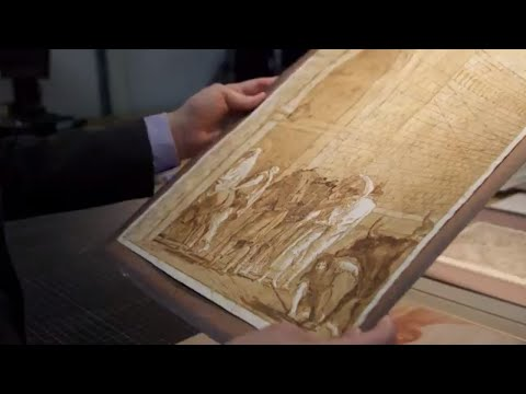 An Introduction to Old Master Drawings | Christie's