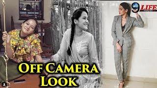 YUDKBH: सामने आया Priti aka Ayesha Kaduskar का Off Screen Look, स्टाईलिश अंदाज में आती है नजर |