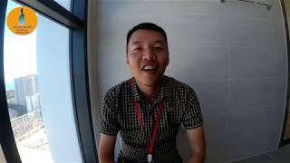 #SHORTS CHUNG CƯ SCENIA BAY  NHA TRANG - VỊ TRÍ REVIEW BĐS THỰC TẾ VIP NHẤT | HOÀNG GIANG TV