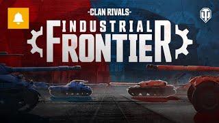 Clan Rivals - Industrial Frontier Finals 30/5/20