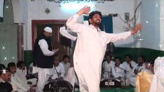 pushto dance at wedding of waqas ali shah at kamra shareef