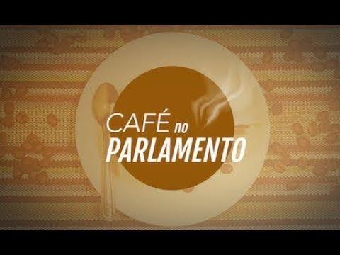 Café No Parlamento: Itamar Borges - MDB