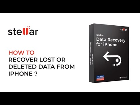 How to Recover Deleted Data from iPhone without Backup